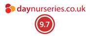 daynurseries.co.uk 9.7 rating
