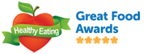 great food awards 5 star